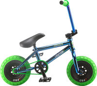 Rocker 3+ Joker Freecoaster Mini BMX Cykel