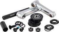 Rocker 48T Spline Crank Set