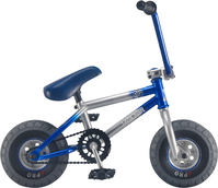 Rocker Irok+ 337 Freecoaster Mini BMX Bike