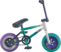 Rocker Irok+ Atlantis Freecoaster Mini BMX Fiets