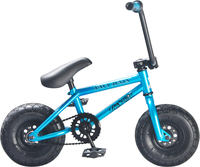 Rocker Irok+ Davy Jones Mini BMX Fiets