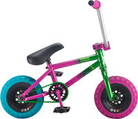 Rocker Irok+ Fade Freecoaster Mini BMX Bike