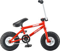 Rocker Irok+ Grime Mini BMX Bike