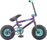 Rocker Irok+ Haze Mini BMX Fiets