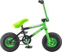 Rocker Irok+ Mini Monster Mini BMX Fiets