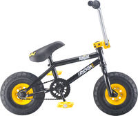 Rocker Irok+ Royal Mini BMX Cykel