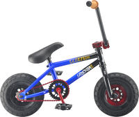 Rocker Irok+ Scorpion Mini BMX Sykkel