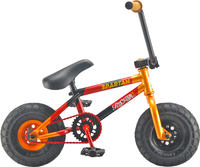 Rocker Irok+ Spartan Mini BMX Bike
