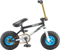 Rocker Irok+ Tilikum Mini BMX Bike