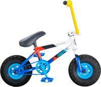 Rocker Irok+ Titanic Black Mini BMX Bike