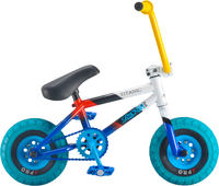 Rocker Irok+ Titanic Freecoaster Mini BMX Bike