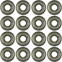 Rollerblade Twincam ILQ-7 Plus Bearings 16-Pack
