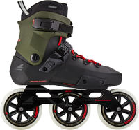 Rollerblade Twister Edge 3WD Freeskates