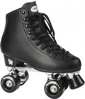 Rookie Classic Black Roller skates