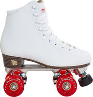 Rookie Classic II Blanco Patines Quad