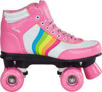 Rookie Forever Rainbow V2 Patins à Roulettes Pink