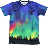 Root Industries Northern Lite Dylan Ryan T-shirt