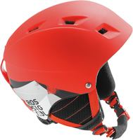 Rossignol Comp J Red Kids ski Helmet