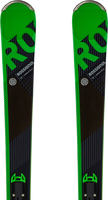 Rossignol Experience 88 HD 17/18 Skis + NX12 Bindings
