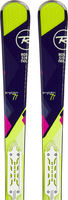 Rossignol Temptation 77 16/17 Ski + Fixations Xpress W11