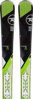 Rossignol Temptation Dark 75 Ski + Xpress W10 Bindung