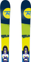 Rossignol Terrain Boy Jr 16/17 Ski + Xpress Jr7 Bindung