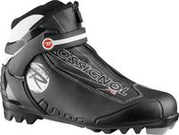 Rossignol X-3 Black Cross Country Ski Boots
