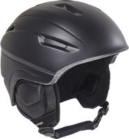 Salomon Cruiser 4D Black Kask
