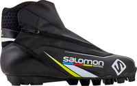 Salomon Equipe 8 Classic Pilot 17/18 Cross Country Ski Boots