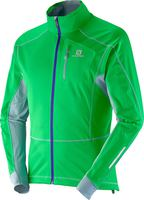 Salomon Equipe Softshell Jacket Men