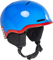 Salomon Grom Jr. Casco