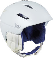 Salomon Icon2 C.Air Mujeres Casco de esquí