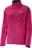 Salomon Lightning Softshell Womens Kurtka