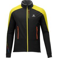 Salomon Momemtum Jacket Men
