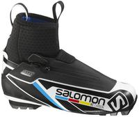 Salomon RC Carbon Skisko