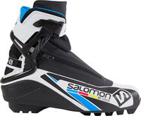 Salomon RS Carbon 16/17 Cross Country Ski Boots