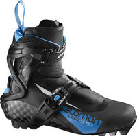 Salomon S/Race Skate Pro 17/18 Cross Country Ski Boots