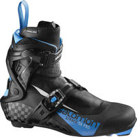 Salomon S/Race Skate Pro Prolink 17/18 Cross Country Ski Boots