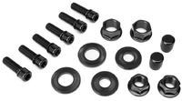 Salt Nut and Bolt BMX Set