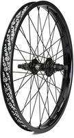 Salt Rookie Cassette BMX Rear Wheel