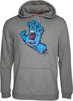Santa Cruz Screaming Hand Sweat à capuche