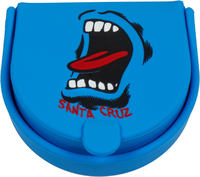 Santa Cruz Screaming Hand Stash Lommebok