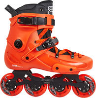 Seba FR1 80 Orange Freeskate Luistimet
