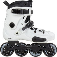 B-Stock - Seba FR1 80 White Freeskates