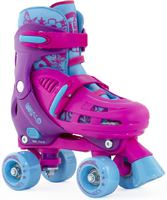 Patines Niña SFR Hurricane Ajustable