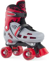 SFR Hurricane Ajustable Roller Quad Enfant