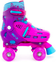 SFR Lightning Hurricane Ajustable Roller Fille