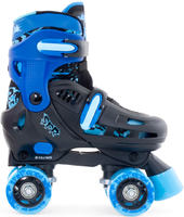 SFR Storm II Blue Adjustable Kids Roller Skates