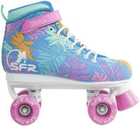 B-Stock - SFR Vision Canvas Kids Roller Skates