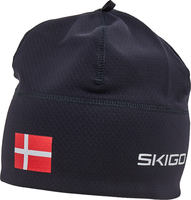 SkiGo Crown Fleece Lue Unisex